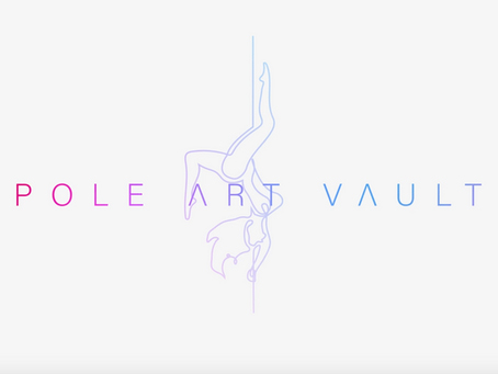 What is Pole Art Vault?